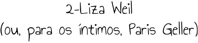 lizaweil